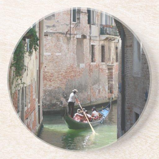 Beautifull Venice Italy Coasters