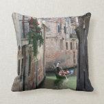 Beautifull Venice Italy Pillow