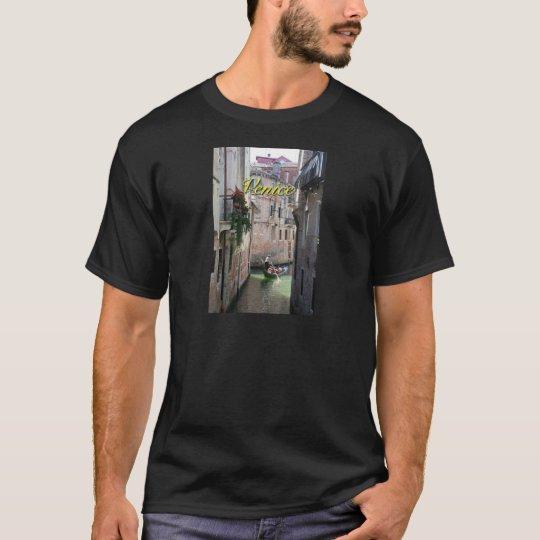 Beautifull Venice Italy T-Shirt