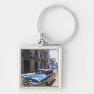Beautifully classic Chevrolet restored from Keychain