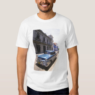 Beautifully classic Chevrolet restored from Shirt