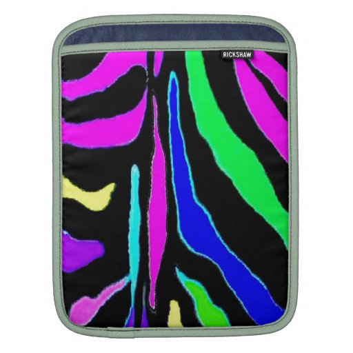Beautifully created artistic i pad sleeve sleeve for iPads