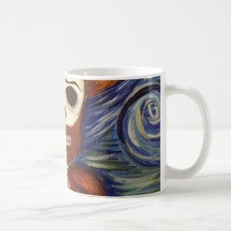 Beautifully Dead Van Gogh Coffee Mug
