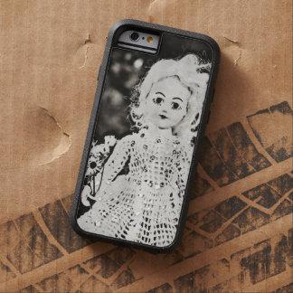 Beautifully Haunted Creepy Antique Doll Portrait Tough Xtreme iPhone 6 Case