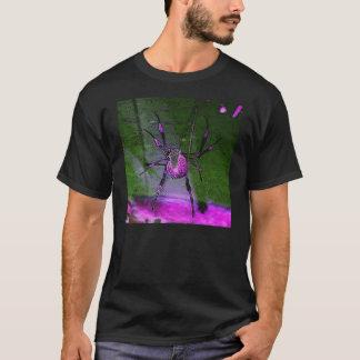 Beautifully manipulated photo of Australian spider T-Shirt