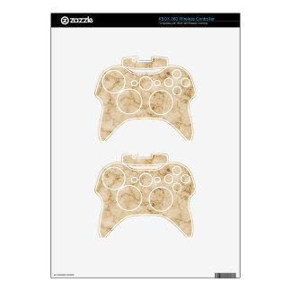 beautifully marbled 01 (L) Xbox 360 Controller Skin