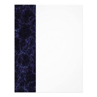 beautifully marbled 03 (L) Letterhead