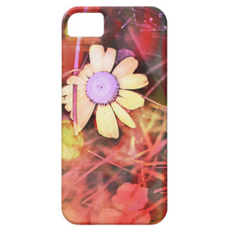 Beautifully Unbound Wild Daisy Floral iPhone Cover