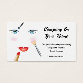 Beauty #6 Design 2 Business Card