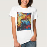 Beauty Abstract Remeras