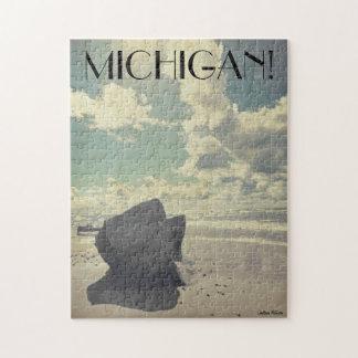 Beauty Along Lake Michigan Puzzles