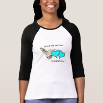 Beauty and Dysautonomia T-Shirt