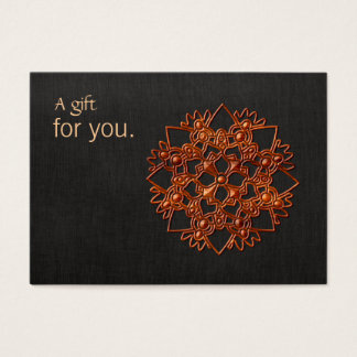 Beauty and Natural Wellness Lotus Gift Certificate