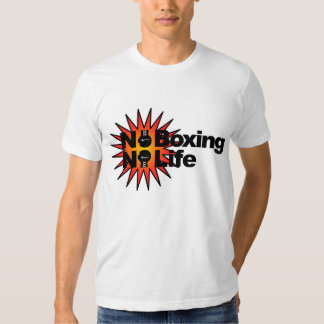 Beauty and strong t shirt