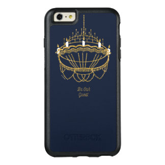 Beauty and the Beast | Chandelier - Be Our Guest OtterBox iPhone 6/6s Plus Case