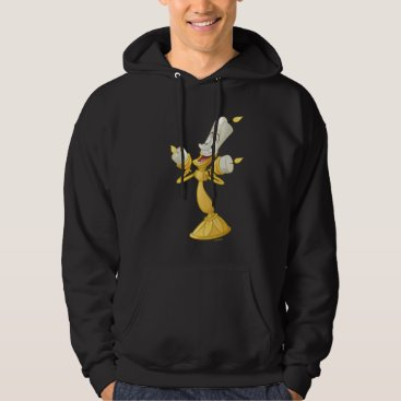 Disney Themed Beauty And The Beast | Lumière Hoodie