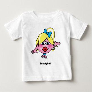 Beauty Ball Baby T-Shirt