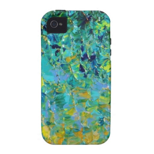 BEAUTY BENEATH THE SURFACE iPhone 4/4S COVER