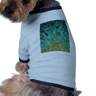 BEAUTY BENEATH THE SURFACE DOG T SHIRT