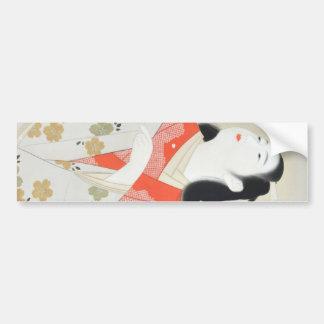 Beauty Bumper Stickers