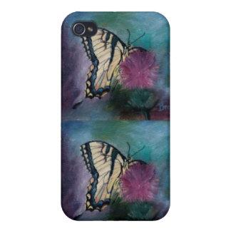 Beauty Butterfly IPhone 4 Case