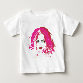 Beauty by punkychicken baby T-Shirt