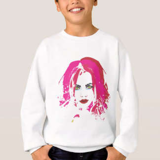 Beauty by punkychicken sweatshirt