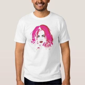 Beauty by punkychicken t-shirt