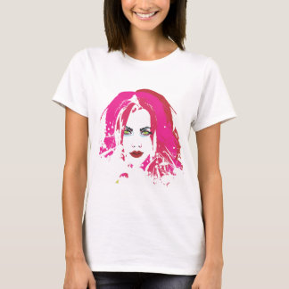 Beauty by punkychicken T-Shirt
