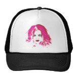Beauty by punkychicken trucker hats