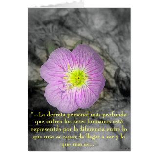 beauty, card