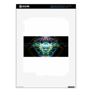 Beauty Decals For iPad 3