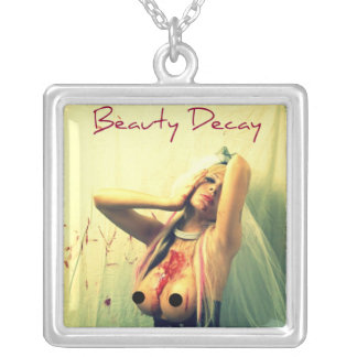 Beauty Decay Necklace