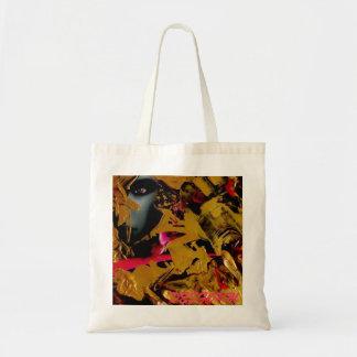 """Beauty Desform's Art Tote Bag """"Becky"""""""