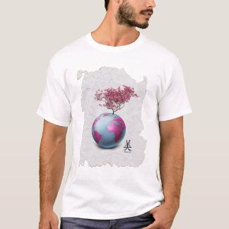 Beauty EDUN LIVE Eve Ladies Organic T-Shirt