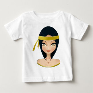 Beauty face baby T-Shirt