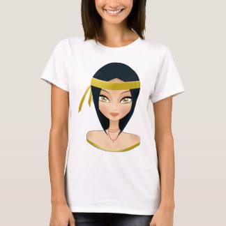 Beauty face T-Shirt
