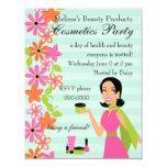 Beauty Garden Card