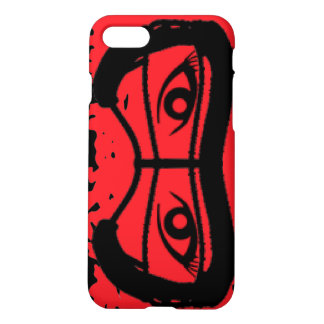 Beauty Goggles iPhone 7 Case