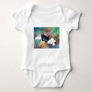 Beauty II Butterfly Infant T Shirt