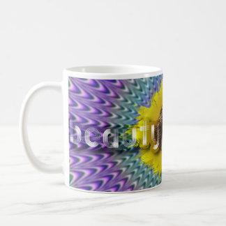Beauty In Chaos Coffee Mug