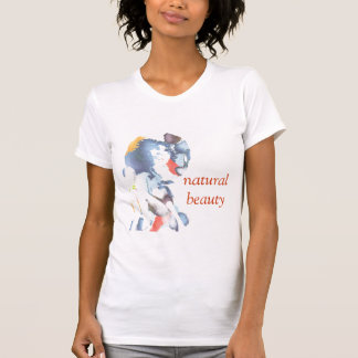 Beauty in Color Tshirts