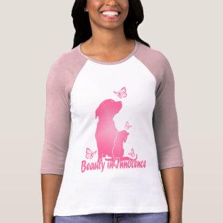 Beauty In Innocence T-Shirt