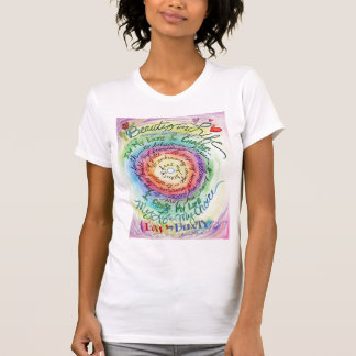 Beauty in Life T-Shirt