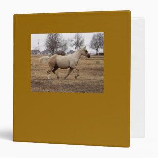 Beauty in Motion binder / notebook