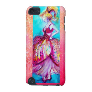 BEAUTY IN PINK DRESS iPod TOUCH 5G CASE