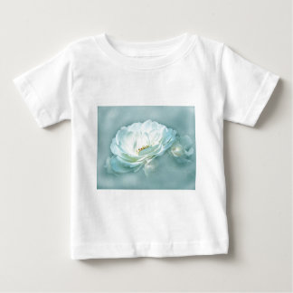 beauty in the mist blue baby T-Shirt