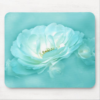 BEAUTY IN THE MIST,JADE MOUSE PAD