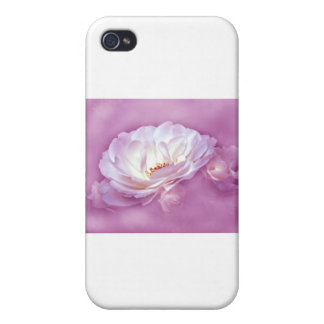 beauty in the mist lavender case for iPhone 4