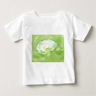 BEAUTY IN THE MIST - LIME BABY T-Shirt